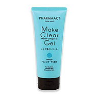 Gel tẩy trang rửa mặt Pharmaact Make Clear Gel Collagen (200g) thumbnail