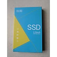 Ổ cứng SSD JY 120GB SATA III 2.5 inch - Hàng nhập khẩu thumbnail