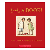 Look A Book. thumbnail