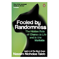 Fooled By Randomness The Hidden Role Of Chance In Life And In The Markets thumbnail