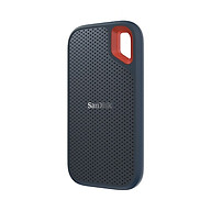 SanDisk E60 Portable SSD 500GB USB3.1 Type-C Mobile Hard Disk Portable Shockproof High-speed External Hard Drive thumbnail