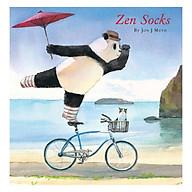 Zen Socks thumbnail