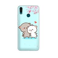 Ốp lưng điện thoại Huawei Y9 2019 - 01143 7871 CUTE15 - Silicon dẻo - Hàng Chính Hãng thumbnail