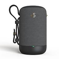 Loa Bluetooth IPx56 Plus Bản Mở Rộng, chống nước, âm thanh Bass cực mạnh. Hỗ Trợ Kết Nối Bluetooth 5.0, Micro Nhiều Màu Sắc - Hàng chính hãng thumbnail
