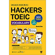 Hackers Toeic Vocabulary thumbnail