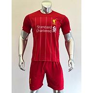 Bộ Quần Áo Bóng Đá CLB Liverpool Đỏ - Đồ Đá Banh Mới Nhất 19-20 thumbnail