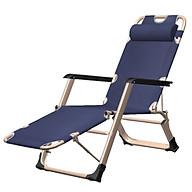 Ghế xếp, ghế xếp thư giãn khung thép thông minh REO264 thumbnail