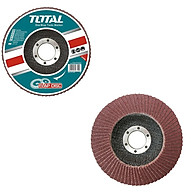 Combo 5 cái Nhám xếp Total TAC6310023 thumbnail