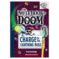 The Notebook Of Doom Book 08 Charge Of The Lightning BuGeronimo Stilton thumbnail