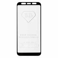 Kính Cường Lực 5D Full Màn Hình Dành Cho Samsung Galaxy J6 Plus thumbnail