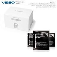 Dụng cụ vệ sinh, bộ vệ sinh máy ảnh VSGO (nhiều loại), Hàng chính hãng thumbnail