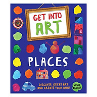 Get Into Art Places thumbnail