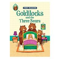 First Readers - Goldilocks And The Three Bears thumbnail