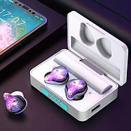 TWS Bluetooth VINETTEAM PLUS 5.0 Tai Nghe Không Dây Tai Nghe Tai Nghe Tiếng Ồn CVC 8.0 Chống Tai Nghe IPX7 Chống Thấm Nước Cảm Ứng Stereo Tai Nghe Với 3600 MAh Hộp Sạc Cao Cấp -Chính Hãng thumbnail