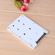 Adapter Chuyển Đổi SSD mSATA To SATA iii 2.5 inch (Màu Ngẫu Nhiên) thumbnail