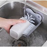Dụng cụ cọ rửa ly tiện lợi, dụng cụ nhà bếp thông minh rửa cốc chén 2 mặt cùng lúc đồ gia dụng nhà bếp GD169-CoRLy thumbnail