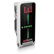 TC Electronic UniTune Clip-On Tuner-Hàng Chính Hãng thumbnail