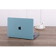 Ốp lưng cho Macbook cao cấp - MÀU XANH thumbnail