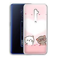 Ốp lưng điện thoại Oppo Reno 2 - 01250 7874 LOVELY07 - Silicon dẻo - Hàng Chính Hãng thumbnail