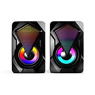 Loa Game Thủ AMOI PLUS 2.1 RGB - Hàng Chính Hãng thumbnail