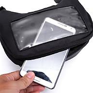 Túi ghi đông xe máy tiện dụng thumbnail