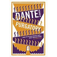 Evergreens Purgatory (Dual Language and New Verse Translation Edition) thumbnail