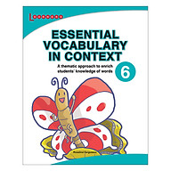 Essential Vocabulary In Context 6 thumbnail