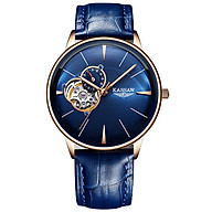 Đồng hồ nam chính hãng KASSAW K873-6 thumbnail
