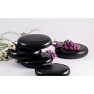 Bộ đá massage Cao Cấp 5 viên trung thương hiệu Mộc Thủy thumbnail