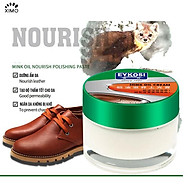 Mỡ chồn bảo dưỡng, chăm sóc, đánh bóng, làm sạch đồ da Mink Oil Eykosi cho áo da, giày da, túi ví da (XXDG65) thumbnail
