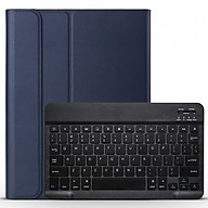 Bao da kèm bàn phím Bluetooth iPad Air Smart Keyboard thumbnail