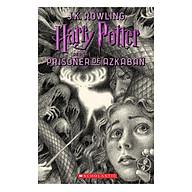 Harry Potter Part 3 Harry Potter And The Prisoner Of Azkaban (Paperback) (Harry Potter và tù nhân ngục Azkaban) (English Book) thumbnail