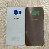 Nắp lưng dành cho Samsung S6 Edge thumbnail