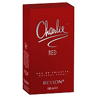 Revlon Charlie Red Eau de Toilette Spray 100ml thumbnail
