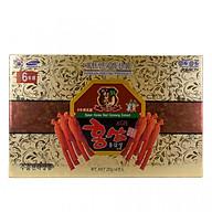 Thực phẩm chức năng Cao hồng sâm Kanghwa Hàn Quốc - 4 lọ thumbnail