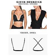 Áo chữ U mặc HỞ LƯNG - KHOÉT NGỰC SÂU thumbnail