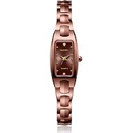 Đồng hồ đeo tay Nakzen - SS3007LRE-10N3 thumbnail