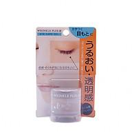 Gel chống nhăn và thâm mắt Nhật Bản Naris Wrinkle Plus Eye Care Gel (20g) Hàng chính hãng thumbnail