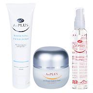 Bộ Chăm Sóc Dưỡng Da Mụn A&Plus - Pimple Skin thumbnail