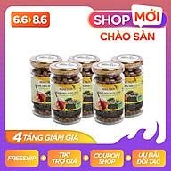 Nghệ đen mật ong Honeyboy 80g - Hồ Chí Minh. thumbnail