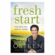 Fresh Start The New You Begins Today thumbnail