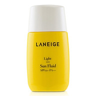 Laneige Light Sun Fluid SPF50+ PA+++ 50ml thumbnail