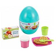 Đồ chơi Mô hình ECOIFFIER Quả trứng thần kỳ dành cho bé gái P16106 thumbnail