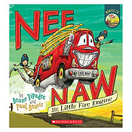 Nee Naw The Little Fire Engine thumbnail
