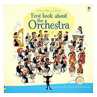 Usborne First book about the Orchestra thumbnail