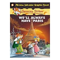 Geronimo Stilton We ll Always Have Paris thumbnail