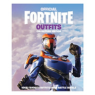 FORTNITE Outfits Collectors Edition thumbnail
