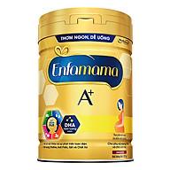 Sữa Bầu Enfamama A+ - Hương Choco (870g) thumbnail