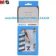 Compa bộ 7 sản phẩm hộp thiếc M&G - ACS90835 thumbnail