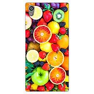 Ốp lưng dẻo cho SONY Z5 _Fruit thumbnail